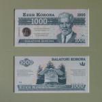 balatoni korona 1000