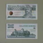 balatoni korona 2000