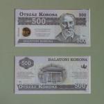 balatoni korona 500
