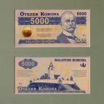 balatoni korona 5000
