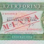 bankjegy 1000